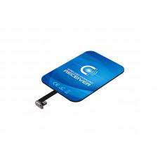 Receiver RICAM B107 Magnet Patch Type-C