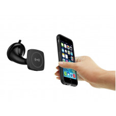 Magnet Wireless Charger RICAM Car Kit microUSB