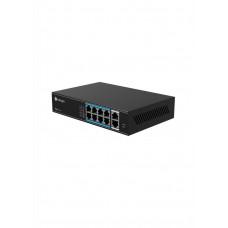 Milesight MS-S0208-EL 8-ports РоЕ switch