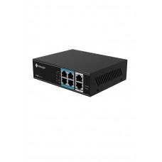 Milesight MS-S0204-EL 4-ports РоЕ switch