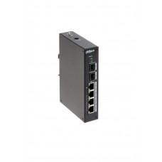 Dahua DH-PFS4206-4P-96 4-Ports Switch