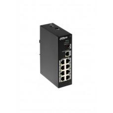Dahua DH-PFS3110-8P-96 8-Ports Switch