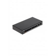 Dahua DH-PFS3010-8ET-96 8-ports РоЕ switch