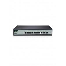 Netis PE6110 8-ports РоЕ switch