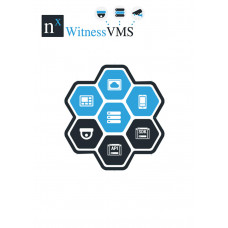 License NX Witness PRO Kit 4