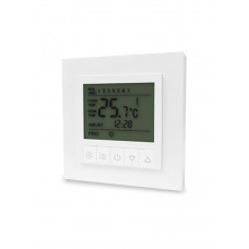 Underfloor heating thermostat (LS130WH)